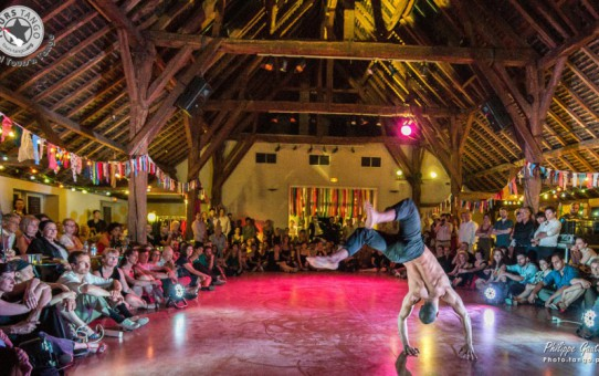 Festival Tours'n Tango 2015