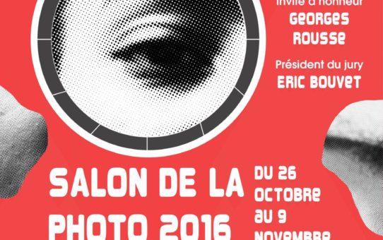 Exposition à la Mairie du 26 octobre au 9 novembre 2016