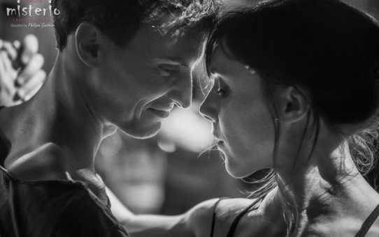 Misterio Tango Festival 2016 (Europa Edition)
