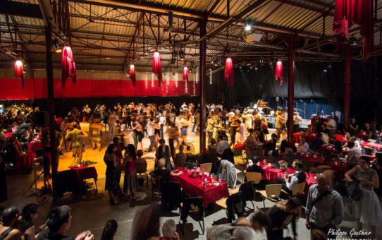 Tango Roots Festival 2016