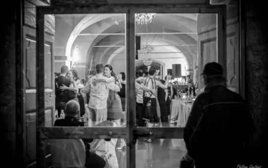 1ère place du concours photo du Łódź Tango Salon Festival 2016