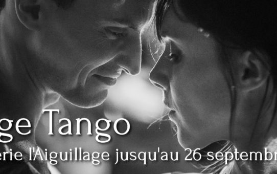 Exposition : Rouge Tango