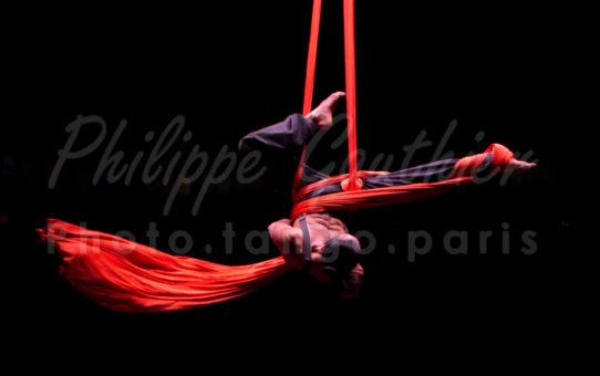 Cabaret Tango Circus 2018