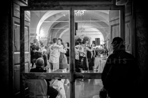 Derrière le tango #2