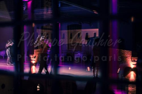 Mirrors & Tango#6