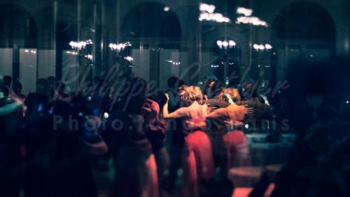 Mirrors & Tango#8